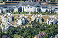 Living In Würzburg (Aerial Photography) Tags: by ufr wü 02072015 5d395560 appartmenthaus architektur bavaria bayern braun deutschland farbe fotoklausleidorfwwwleidorfde fotoklausleidorfwwwleidorfaerialcom germany grün haus luftaufnahme luftbild mariannhillstrase mönchbergpark ortsplanung p2 region salvatorstrase siedlung stadtviertel weis wohnblock wohnsiedlung wohnstrase würzburg aerial apartmentblock apartmentbuilding appartementbuilding architecture borough brown color colour district green house housingblock housingcomplex housingestate livingstreet neighborhood neighbourhood outdoor residentialcomplex residentialroad settlement verde villageplanning white bayernbavaria deutschlandgermany
