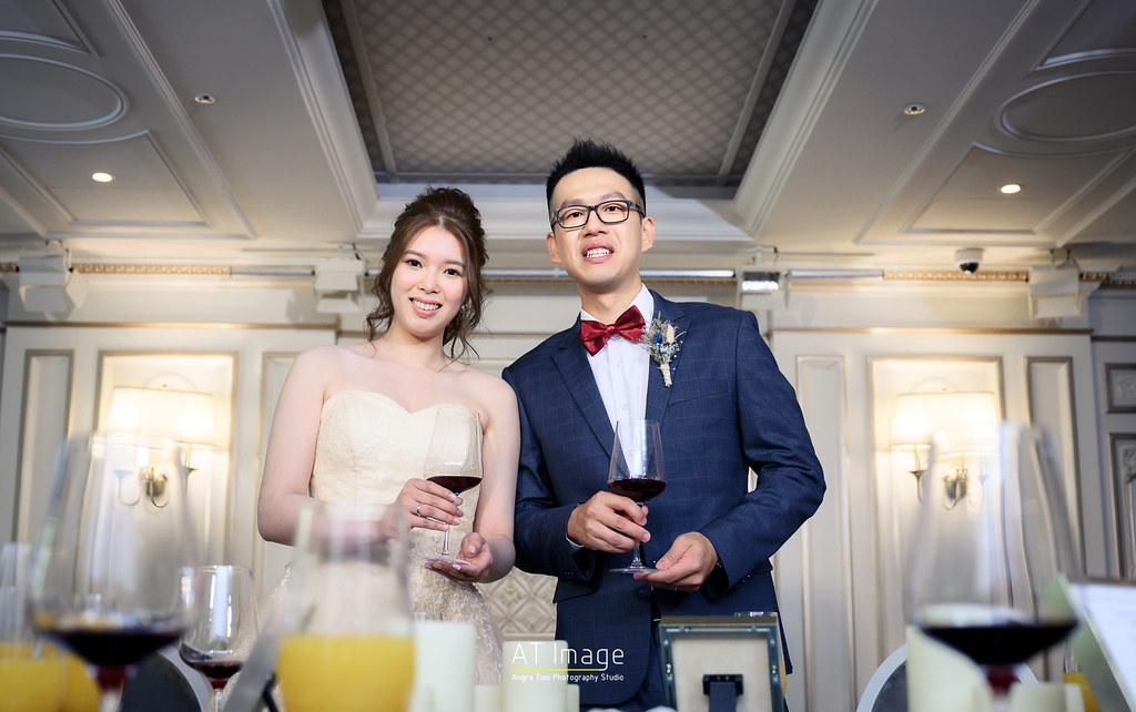 <婚攝> 長峰 & 怡璇 / 翡麗詩莊園