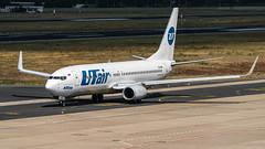 Utair Aviation VQ-BQR plb20-08824 (andreas_muhl) Tags: 1372019 737800 berlin boeing7378guwl flugzeuge txl tegel utairaviation aircraft airplanes avition planespotter planespotting