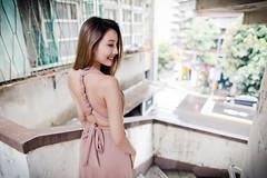IMG_1265-00 (MK影像) Tags: photography beauty model style canon eye fashion 廢墟 個性 寫真 人像攝影
