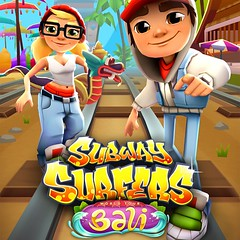 Played Cities/Country of Subway Surfers World Tour in (Indonesia - Bali - Denpasar) on (07/18/19) #kiloo #subwaysurfers #southeastasia #indonesian #indonesia #balibali #denpasar #balinese #jake #tricky #mei (iTeodoro1991) Tags: balinese tricky mei kiloo subwaysurfers southeastasia indonesian indonesia bali denpasar jake