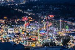 untitled-09560 (tiffanygibbons) Tags: 2019 calgarystampede fireworks july stampede