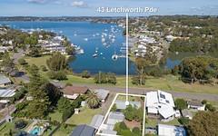 43 Letchworth Parade, Balmoral NSW