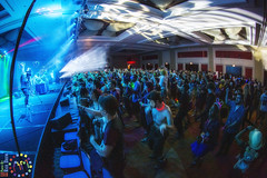AMW - Anime Midwest 2019 - Saturday Rave (Rick Drew - 23 million views!) Tags: chicago anime fashion japanese fan costume illinois community midwest comic cosplay manga culture ohare rosemont il event entertainment convention scifi hyatt otaku fandom con amw party music festival fog lights dance bass stage crowd july animation rave edm 2019