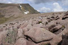Rocky Corrie (steve_whitmarsh) Tags: aberdeenshire scotland scottishhighlands highlands landscape mountain hills rock rocks topic