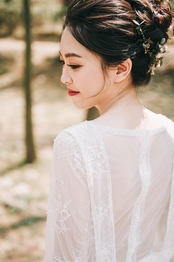 [美式婚紗]政衛&慧宇 / 泰安車站