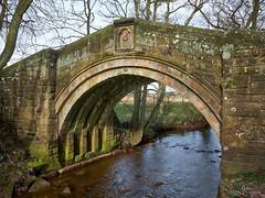 Hunter's Sty Bridge (Hector Patrick) Tags: britnatparks northyorkshire westerdale fujifilm xe2 fujinonxf1855mmrlmois bridges capture1pro knightstemplar duncombe murkesk historic medieval