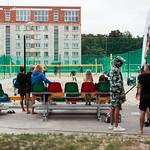 Liepājas pludmales turnīra 3.posms 17.07.2019.