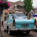 1961 Austin A55 Cambridge