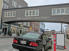 Monterey 6-29-19 (9) (Photo Nut 2011) Tags: monterey california mercedes canneryrow