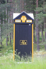 Photo of Glen Dye AA box