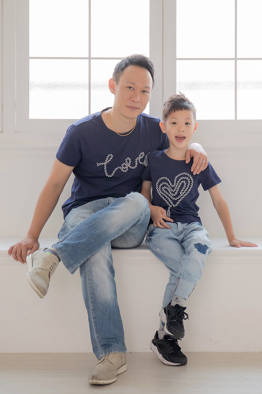 親子寫真,全家福照,兒童攝影,家庭寫真,兒童寫真