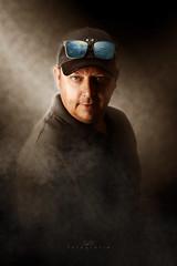 Angler (EmPi Fotografie) Tags: portrait angeln angler hecht hobby fishing fish fisch man model fischen catch fangen sport