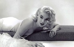 Jayne Mansfield (poedie1984) Tags: jayne mansfield vera palmer blonde old hollywood bombshell vintage babe pin up actress beautiful model beauty hot girl woman classic sex symbol movie movies star glamour girls icon sexy cute body bomb 50s 60s famous film kino celebrities pink rose filmstar filmster diva superstar amazing wonderful photo picture american love goddess mannequin black white mooi tribute blond sweater cine cinema screen gorgeous legendary iconic lippenstift lipstick lingerie oorbellen earrings ring matras mattress