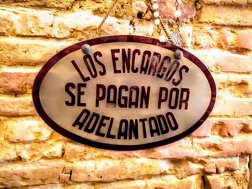 Librería Anticuaria Rafael Solaz - Calle de San Fernando, 7 - 46001 Valencia