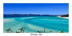 Whitsunday Island, Hill Inlet - Queensland, Australia (ISO 69) Tags: photo travel sand water beach ocean blue queensland australia whitsundayisland blau strand white weiss whitsunday plage platjy platja playa nature beauty beautiful sun island insel whitsundays panorama explore