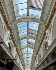 Queen's Arcade, Belfast (John D McDonald) Tags: iphone appleiphone iphonexr appleiphonexr arcade queensarcade donegallplace fountainstreet architecture victorian belfast northernireland ni ulster geotagged