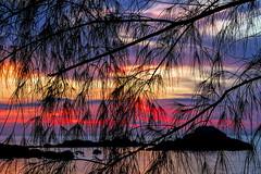 khoPhaNgan_5344 (Jean-Claude Soboul) Tags: khophangnan asia thailand sunrise sunset colors see island canon thailande canon6d happyplanet asiafavorites