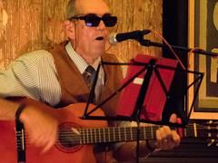 Running Horse open mic (Andy Sut) Tags: andysutton lumix panasonic nottingham england uk runninghorse openmic folk acoustic music performer live pub amateur
