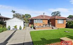 61 Lavinia Street, Seven Hills NSW