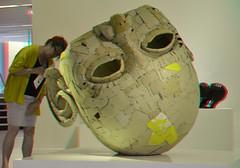 CODA Museum Apeldoorn 3D (wim hoppenbrouwers) Tags: anaglyph stereo redcyan coda museum apeldoorn 3d