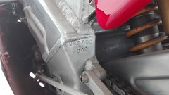 VRP500 9 (teamheronsuzuki) Tags: vrp500 nr 002 vrp 500 v4 carloverona carlo verona