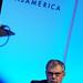 Diálogo entre Josep Borrell, ministro de Asuntos Exteriores, Unión Europea y Cooperación en funciones; y Joseph Weiler, Director del Instituto de Estudios Europeos de la New York University School (NYU) of Law. Para más información: www.casamerica.es/politica/eeuu-y-la-ue-ante-el-nuevo-esc...