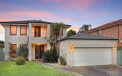 9 Penza Place, Quakers Hill NSW