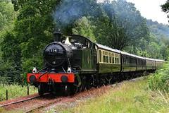 5541 (Pete Rodgers) Tags: train steamtrain heritagerailways deanforestrailway 5541 trains steam
