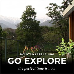 Palampur Resorts  - Norwood Green (Norwood Green) Tags: mountains nature valley resorts hotels norwood green palampur himachalpradesh