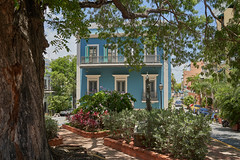 Old San Juan (guillecabrera) Tags: colonial architecture sanjuan puertorico borinquen island historic spanish travel tourist colorful sunny sony a7iii tamron 2875mmf28e