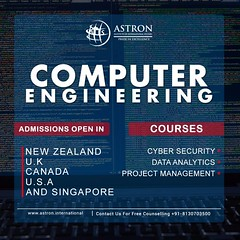 Computer engineering course in New Zealand (webmaster.astroninternational) Tags: