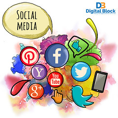 Social Media Services Toronto (digitalblockenterprises) Tags: social media services toronto