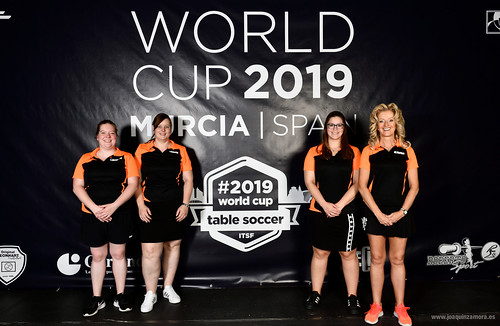 ITSF World Cup 1009 Murcia 2019 PEQ