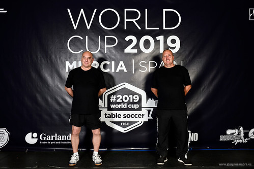 ITSF World Cup 126 Murcia 2019 PEQ