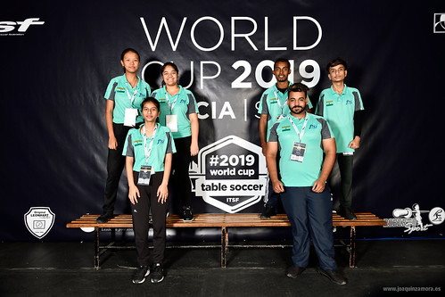 ITSF World Cup 075 Murcia 2019 PEQ