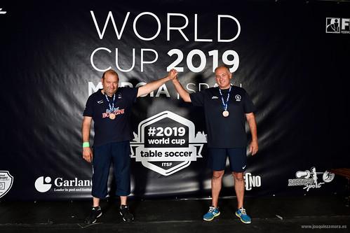 ITSF World Cup 1620 Murcia 2019 PEQ