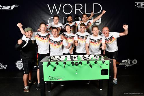 ITSF World Cup 1290 Murcia 2019 PEQ