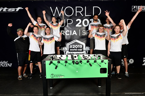 ITSF World Cup 1288 Murcia 2019 PEQ