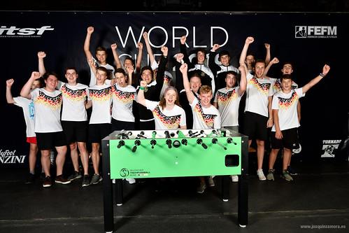 ITSF World Cup 1284 Murcia 2019 PEQ