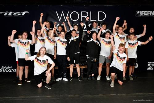 ITSF World Cup 1280 Murcia 2019 PEQ