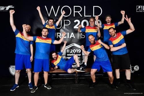 ITSF World Cup 1276 Murcia 2019 PEQ