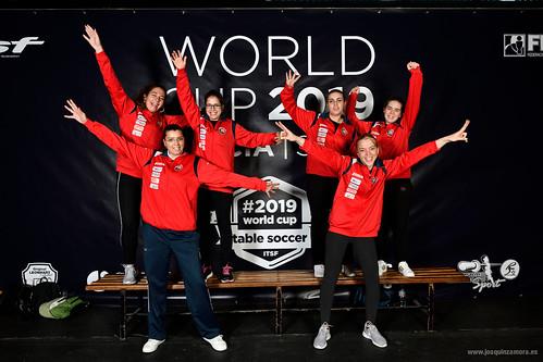 ITSF World Cup 1261 Murcia 2019 PEQ