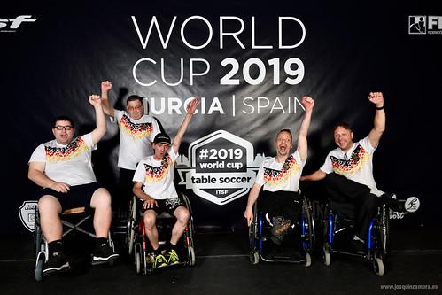 ITSF World Cup 1080 Murcia 2019 PEQ