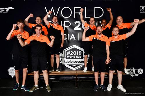 ITSF World Cup 1002 Murcia 2019 PEQ