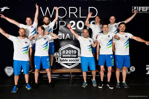 ITSF World Cup 0990 Murcia 2019 PEQ