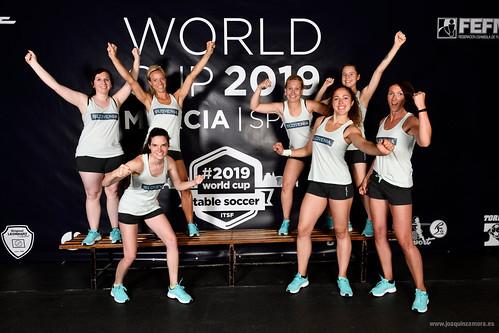 ITSF World Cup 0981 Murcia 2019 PEQ