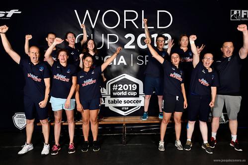 ITSF World Cup 0712 Murcia 2019 PEQ