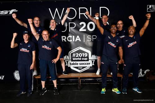 ITSF World Cup 0707 Murcia 2019 PEQ
