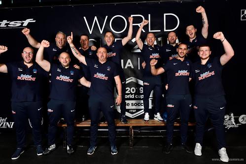 ITSF World Cup 0703 Murcia 2019 PEQ